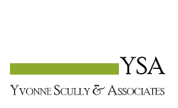 yvonne scully logo